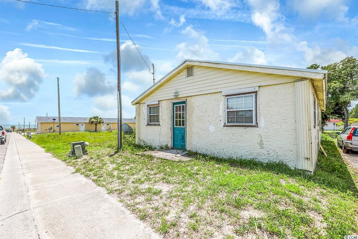 407 30th Ave. S, Atlantic Beach, SC, 29582,  Home For Sale
