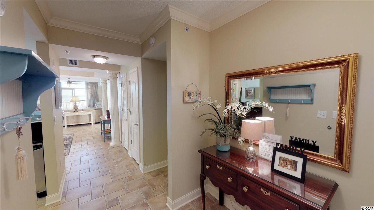100 North Beach Blvd., North Myrtle Beach, SC, 29582, North Beach Plantation Towers Home For Sale
