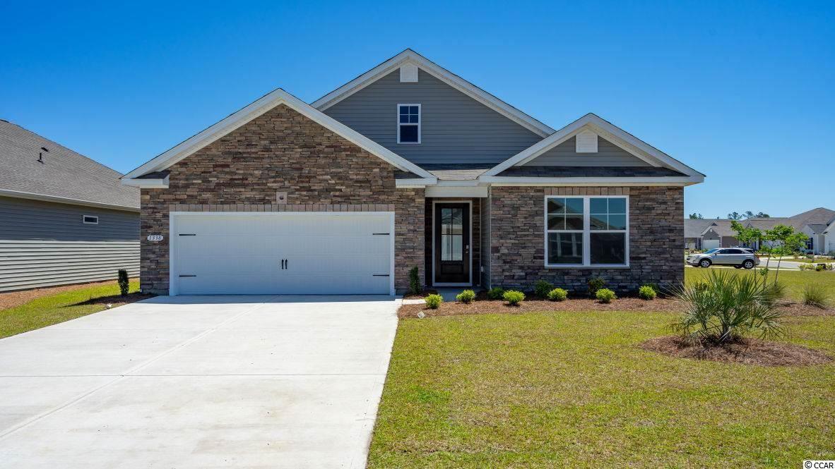 1338 Sunny Slope Circle, Carolina Shores, NC, 28467, The Farm |Brunswick NC Home For Sale