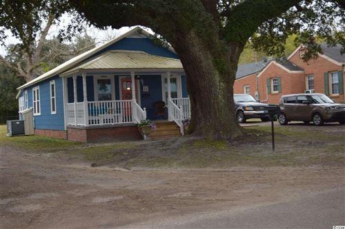 Photo of 514 N Congdon St., Georgetown, SC 29440 (MLS # 2100957)