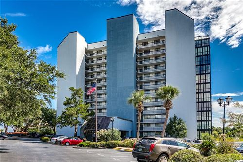 Photo of 311 69th Ave. N #1202, Myrtle Beach, SC 29572 (MLS # 2106957)