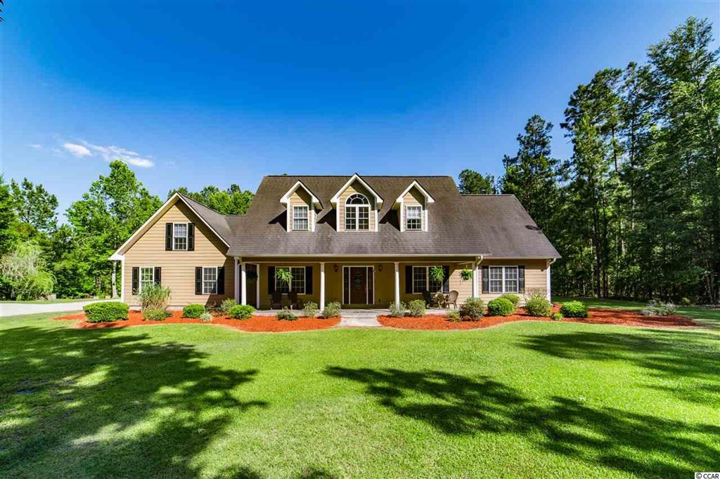4747 Page Rd., Galivants Ferry, SC, 29544,  Home For Sale