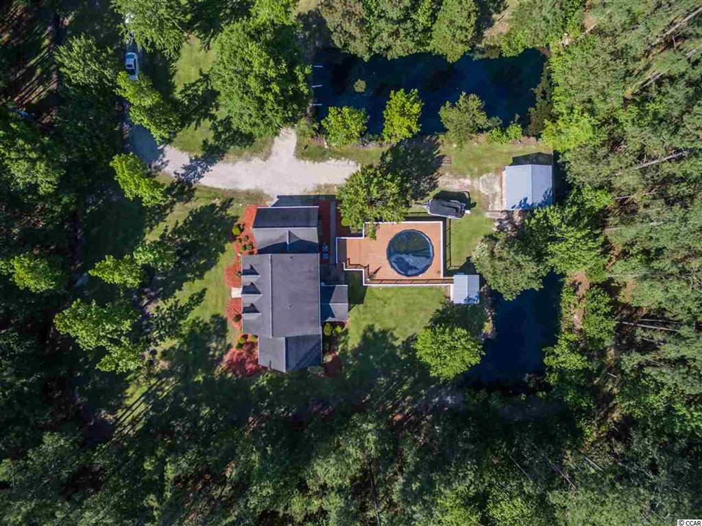 4747 Page Rd., Galivants Ferry, SC, 29544, Not within a Subdivision Home For Sale