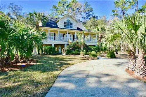 Photo of 245 William Screven Rd., Georgetown, SC 29440 (MLS # 1902958)
