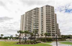 Photo of 101 Ocean Creek Dr. #CC-8 TS, Myrtle Beach, SC 29572 (MLS # 1900959)