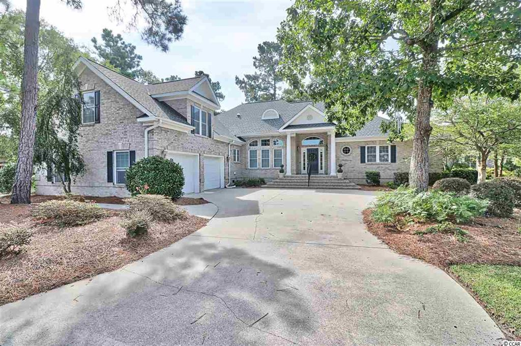 6595 Castlebrook Way SW, Ocean Isle Beach, NC, 28469, Ocean Ridge Plantation Home For Sale