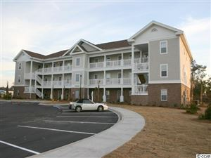 Photo of 5801 Oyster Catcher Dr. #1921, North Myrtle Beach, SC 29582 (MLS # 1822961)