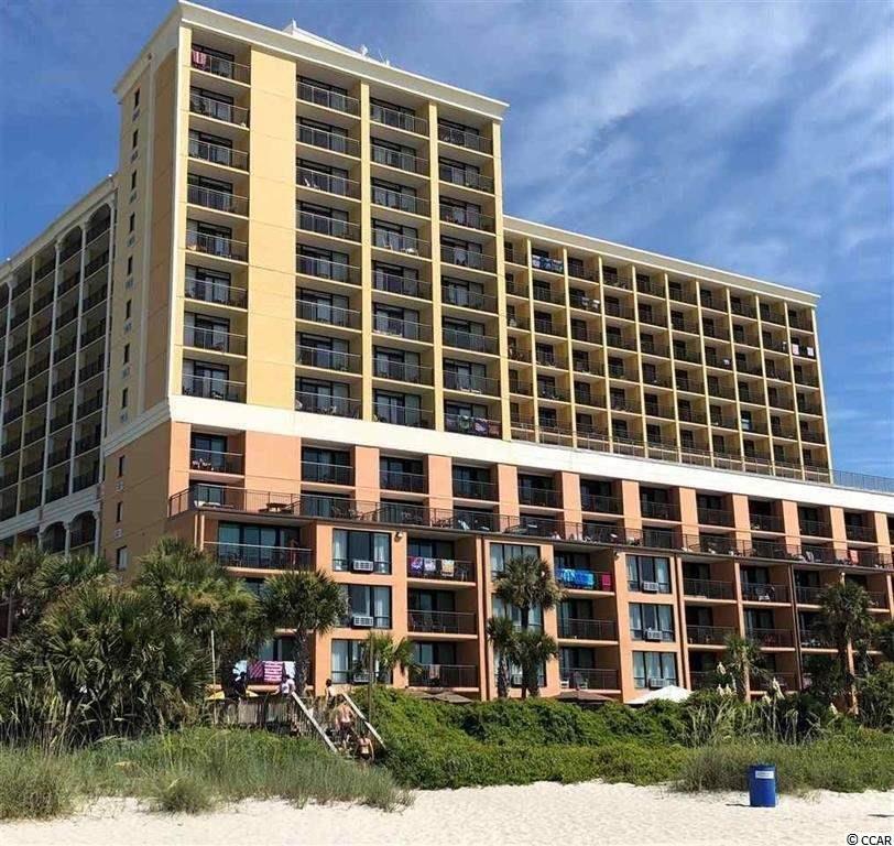 6900 N Ocean Blvd. #1034, Myrtle Beach, SC 29577 - MLS#: 2101961