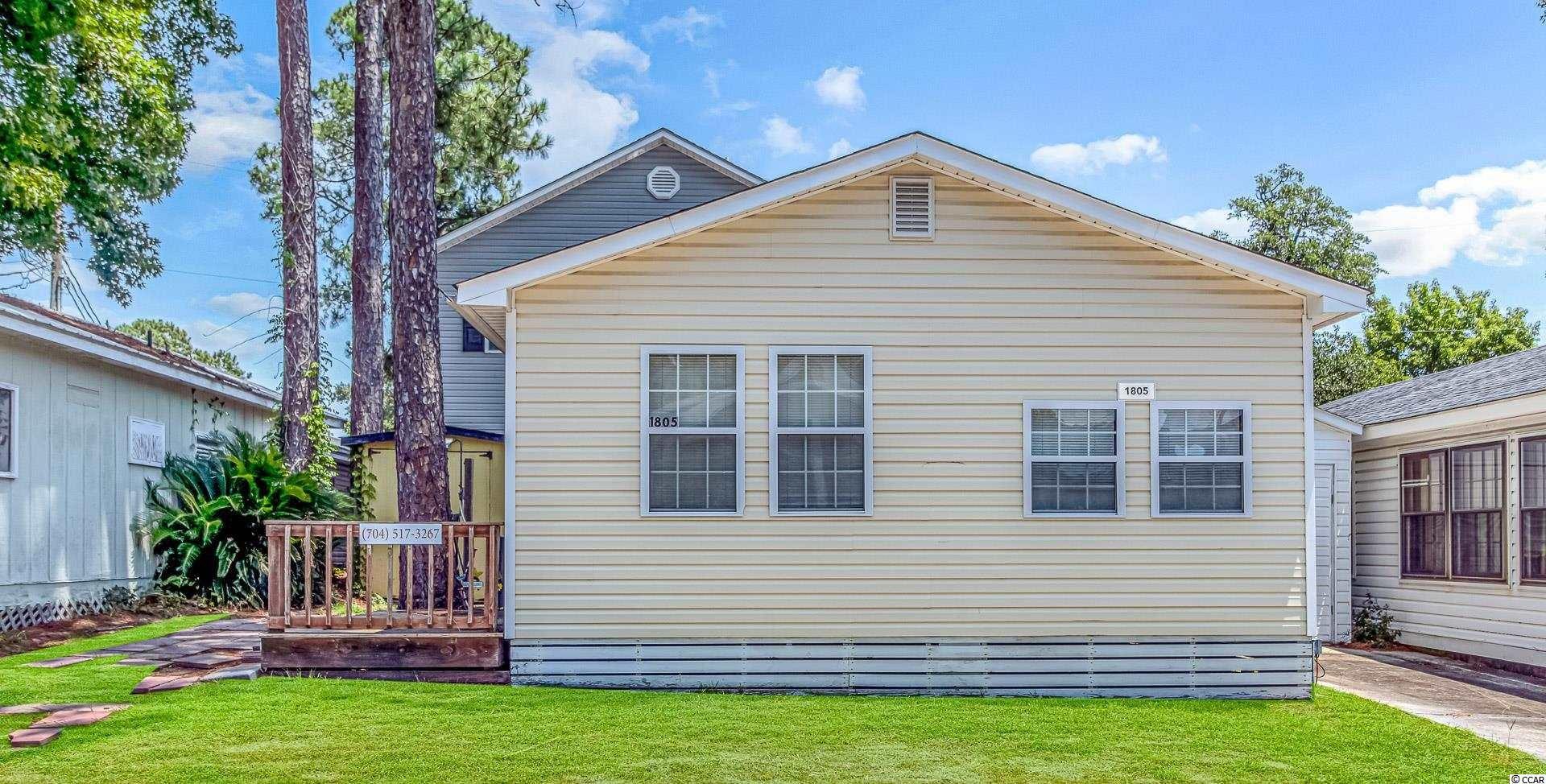 6001-1805 S Kings Hwy., Myrtle Beach, SC 29575 - MLS#: 2114961