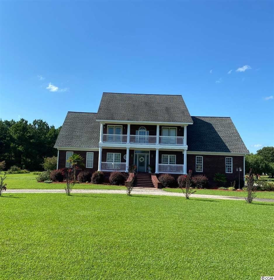 5324 Lake Russell Rd., Mullins, SC, 29574, Not within a Subdivision Home For Sale