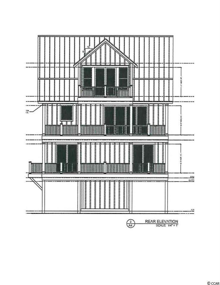 11 Via Dolorosa Dr., Ocean Isle Beach, NC, 28469, Islander Resort Home For Sale