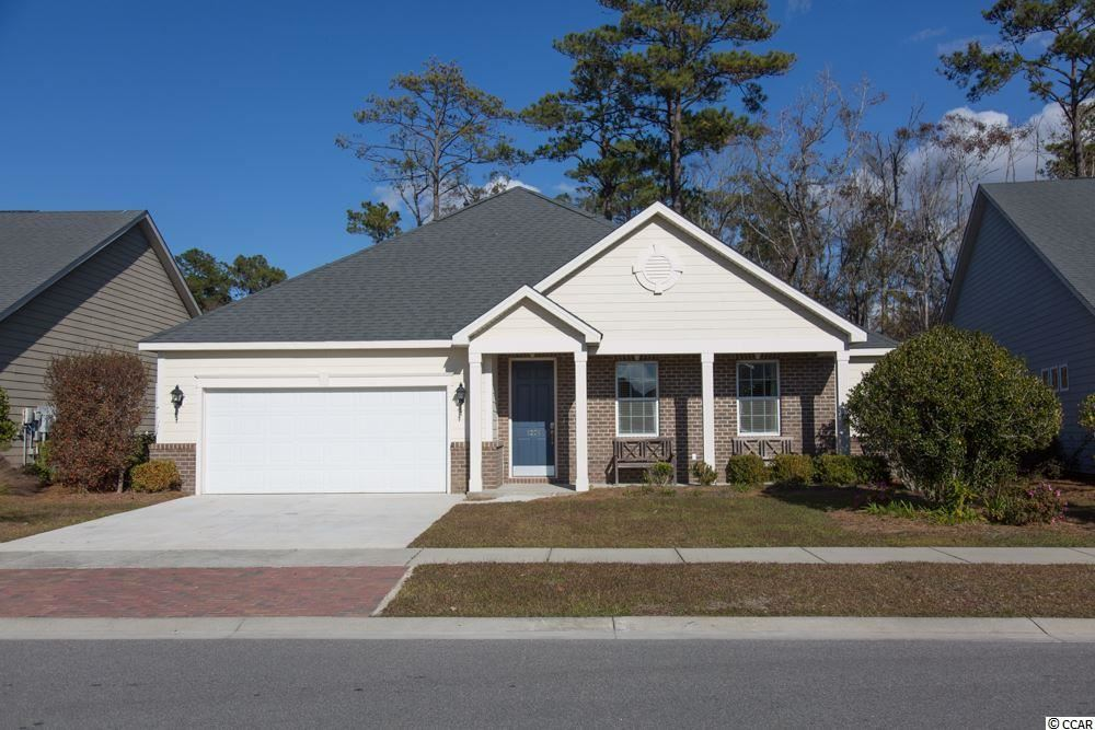 1208 Yorkshire Pkwy., Myrtle Beach, SC, 29577, Emmens Preserve|Market Commons Home For Rent