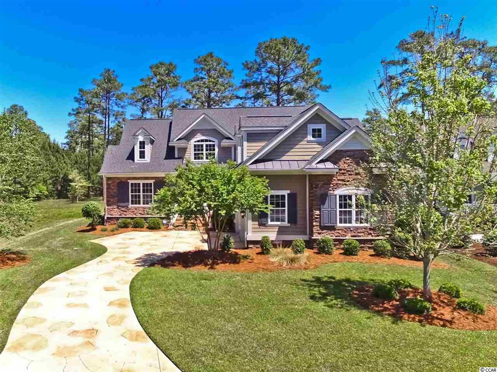316 Bay Hill Ct., Shallotte, NC, 28470, River's Edge Home For Sale