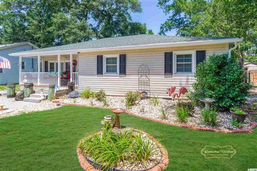 Photo of 714 4th Ave. S, Surfside Beach, SC 29575 (MLS # 2013965)