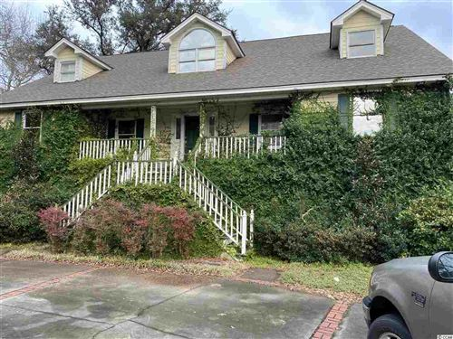 Photo of 77 Wraggs Ferry Rd., Georgetown, SC 29440 (MLS # 2100965)