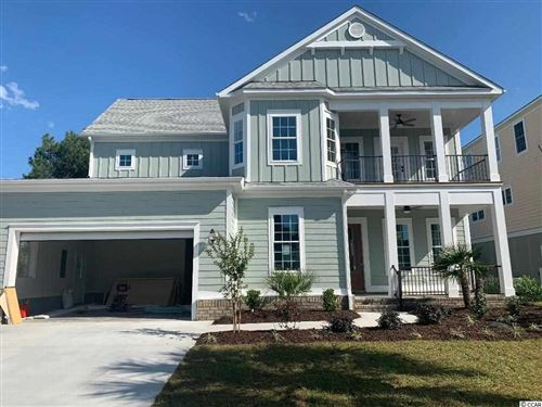Photo of 1293 East Isle of Palms Ave., Myrtle Beach, SC 29579 (MLS # 1914966)