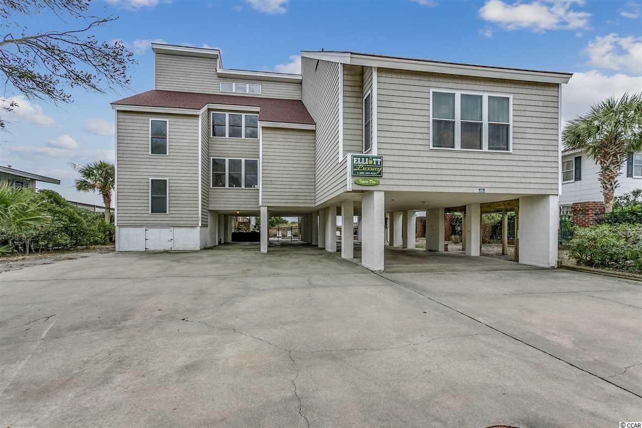 1302 N Ocean Blvd., North Myrtle Beach, SC, 29582, Tilghman Estates Home For Sale