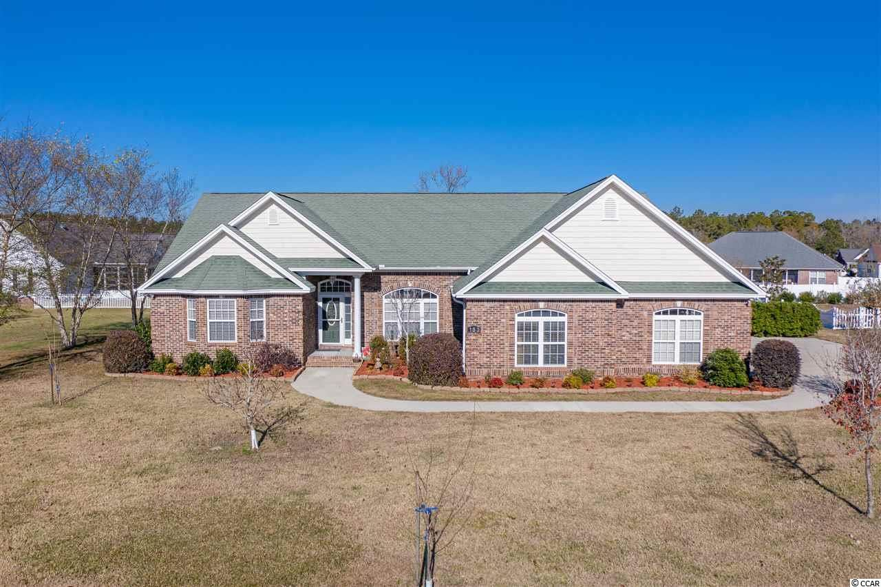 153 Highmeadow Ln., Aynor, SC, 29511, Keighley Estates Home For Sale