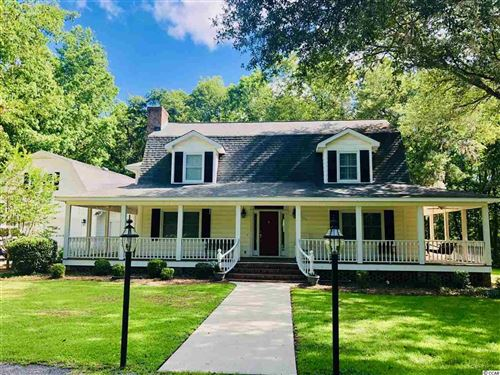 Photo of 965 Second Ave., Georgetown, SC 29440 (MLS # 2010968)