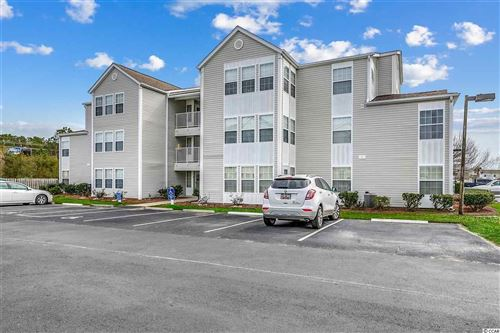 Photo of 2262 Andover Dr. #A, Surfside Beach, SC 29575 (MLS # 2013969)