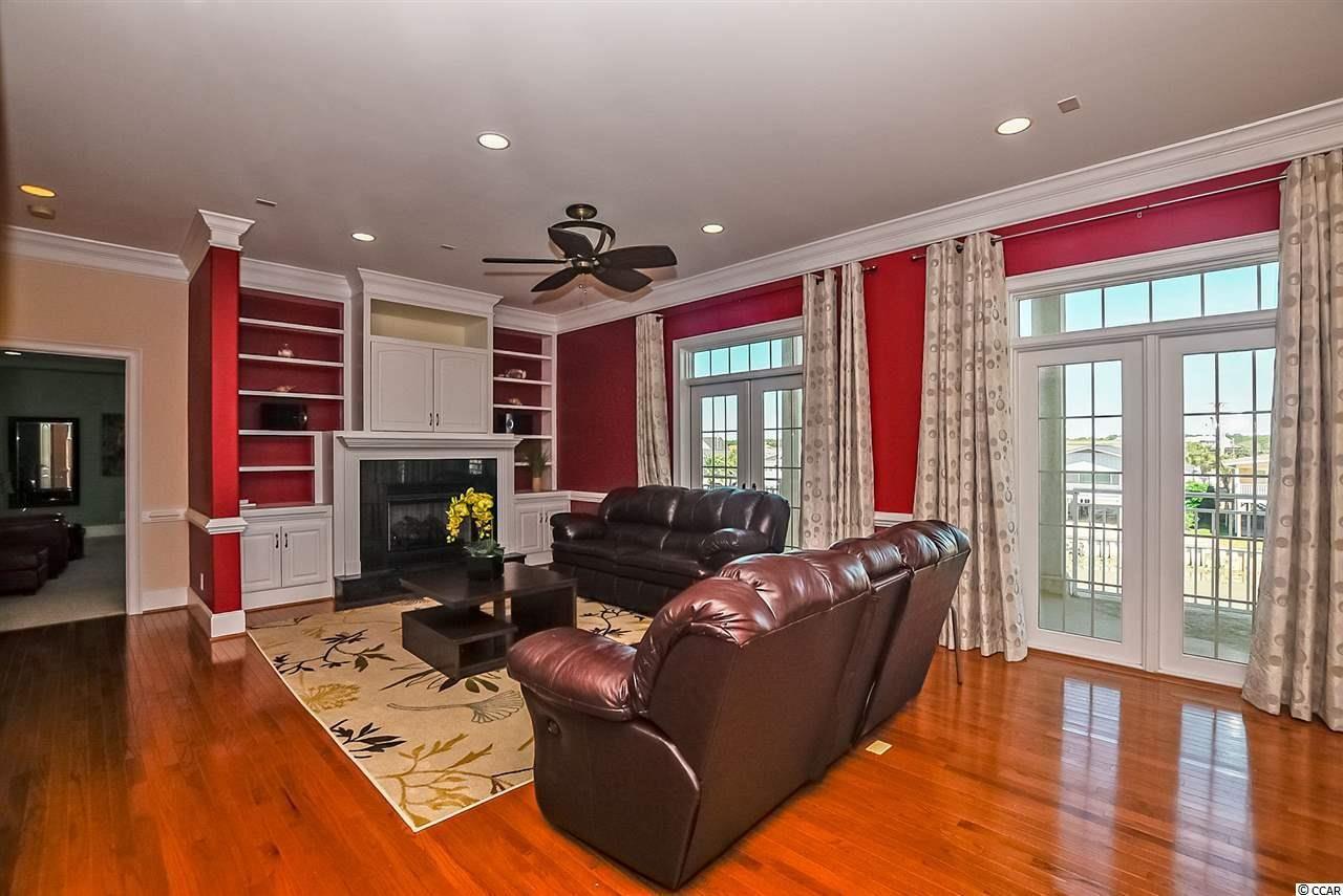 6109 N Ocean Blvd., Cherry Grove, SC, 29582,  Home For Sale