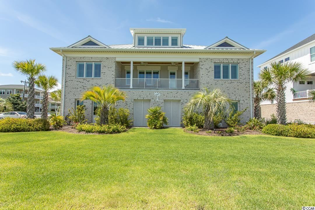 601 N Ocean Blvd. N, North Myrtle Beach, SC, 29582, Tilghman Estates Home For Sale