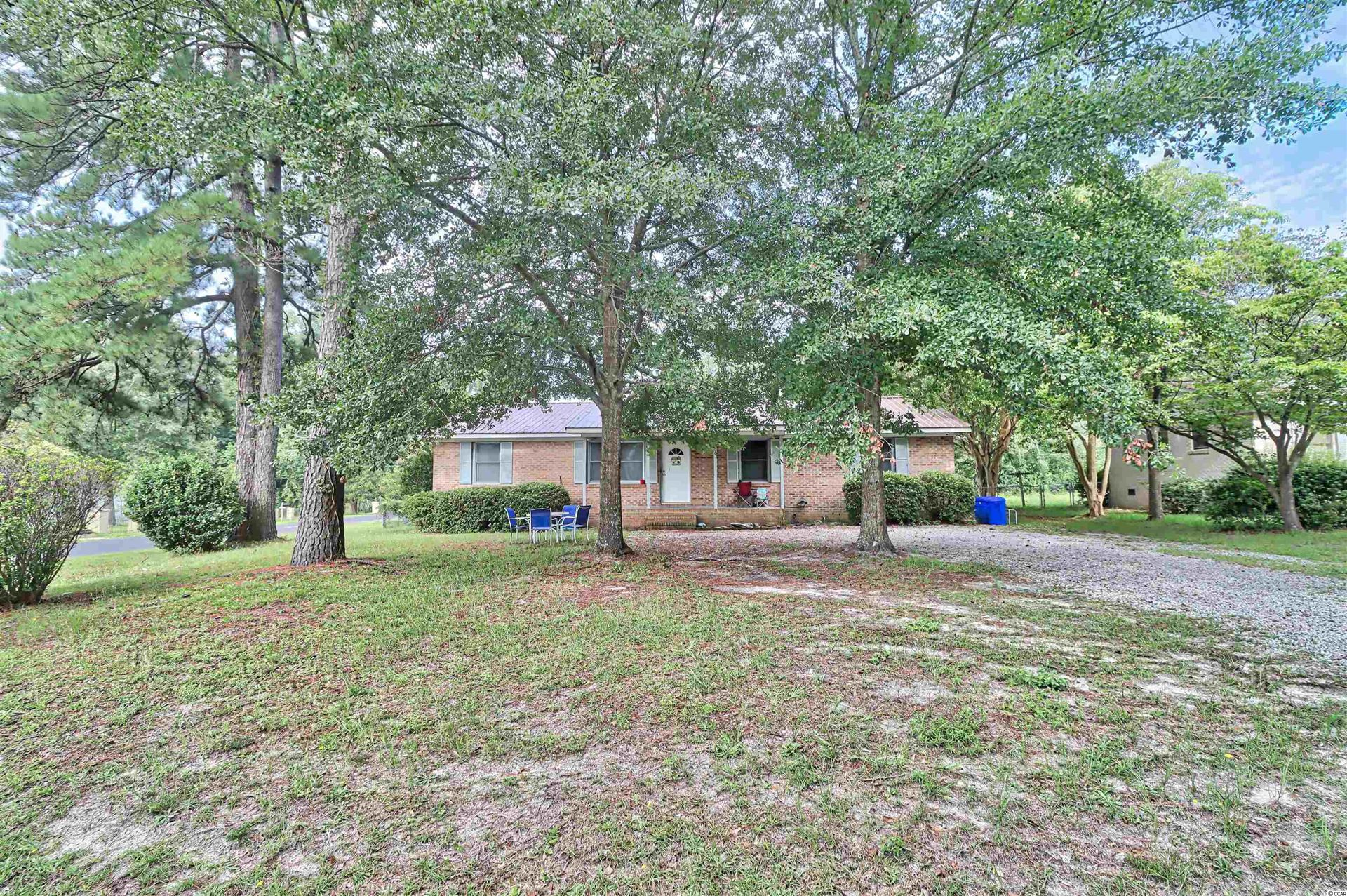 1001 Woodfield Circle, Conway, SC 29526 - MLS#: 2119969