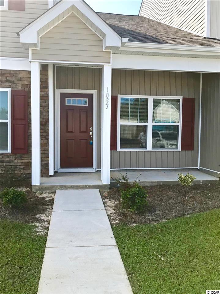 1033 Dinger Dr., Myrtle Beach, SC, 29588, The Diamond Home For Rent