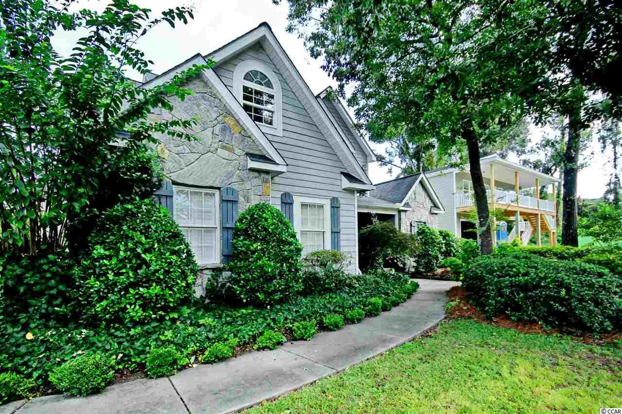 808 46th Ave. S, North Myrtle Beach, SC, 29582, Not within a Subdivision Home For Sale