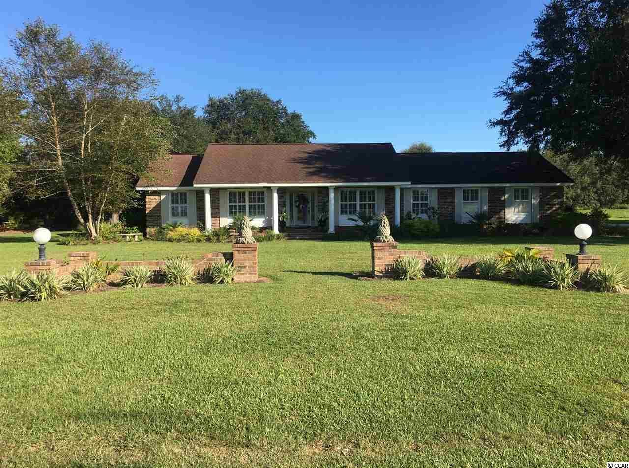 3237 Muddy Creek Rd., Hemingway, SC, 29554, Not within a Subdivision Home For Sale