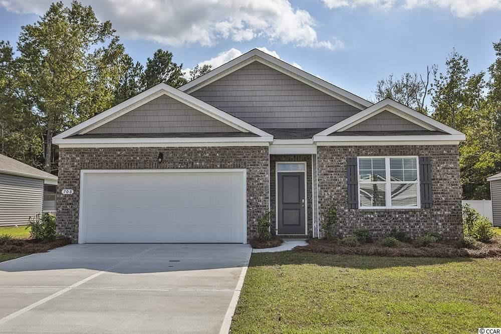 708 Treaty Ct., Myrtle Beach, SC, 29588, Harmony at St. James Home For Rent