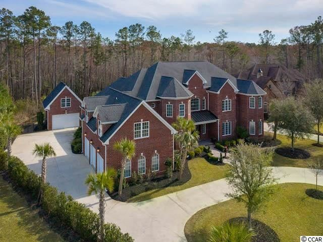 1005 Fishermans Ct., Murrells Inlet, SC, 29576, Creek Harbour|Prince Creek Home For Sale