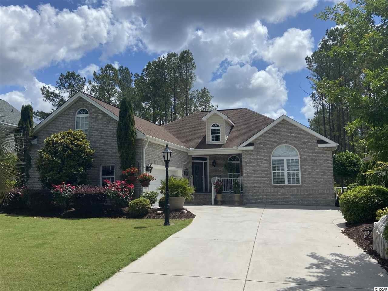 168 Bernard Dr., Calabash, NC, 28467, Brunswick Plantation Home For Sale