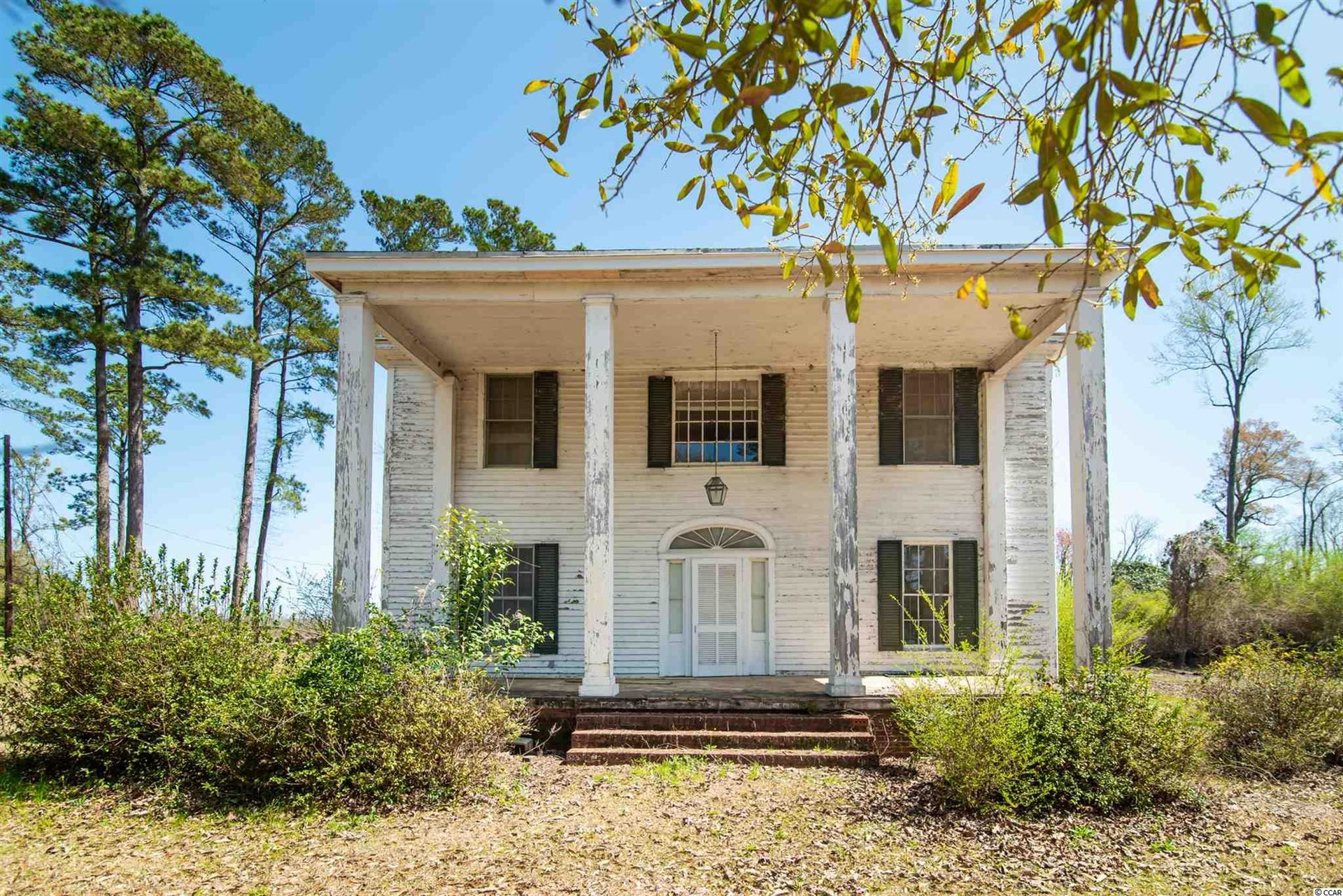 123 N Main St., Hemingway, SC, 29554, Not within a Subdivision Home For Sale