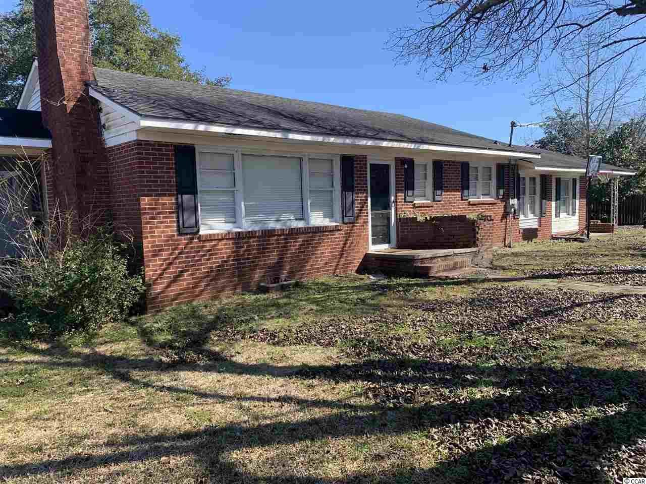 152 Highway 521, Andrews, SC, 29510,  Home For Sale