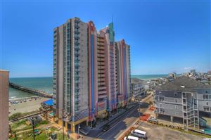 Photo of 3500 N Ocean Blvd. #807, North Myrtle Beach, SC 29582 (MLS # 1915976)