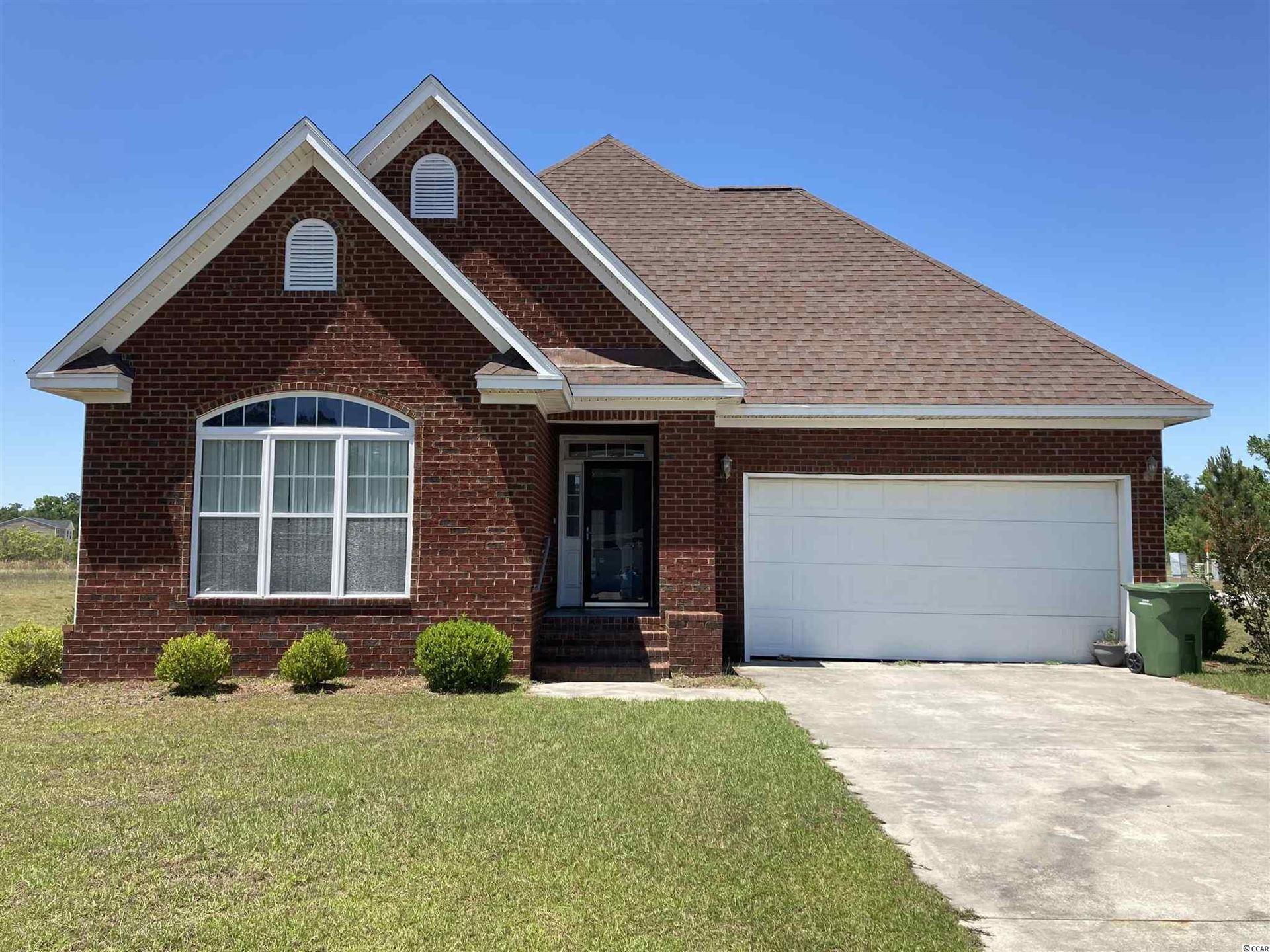 543 Mingo Trail, Johnsonville, SC, 29555, Persimmon Fields Home For Sale