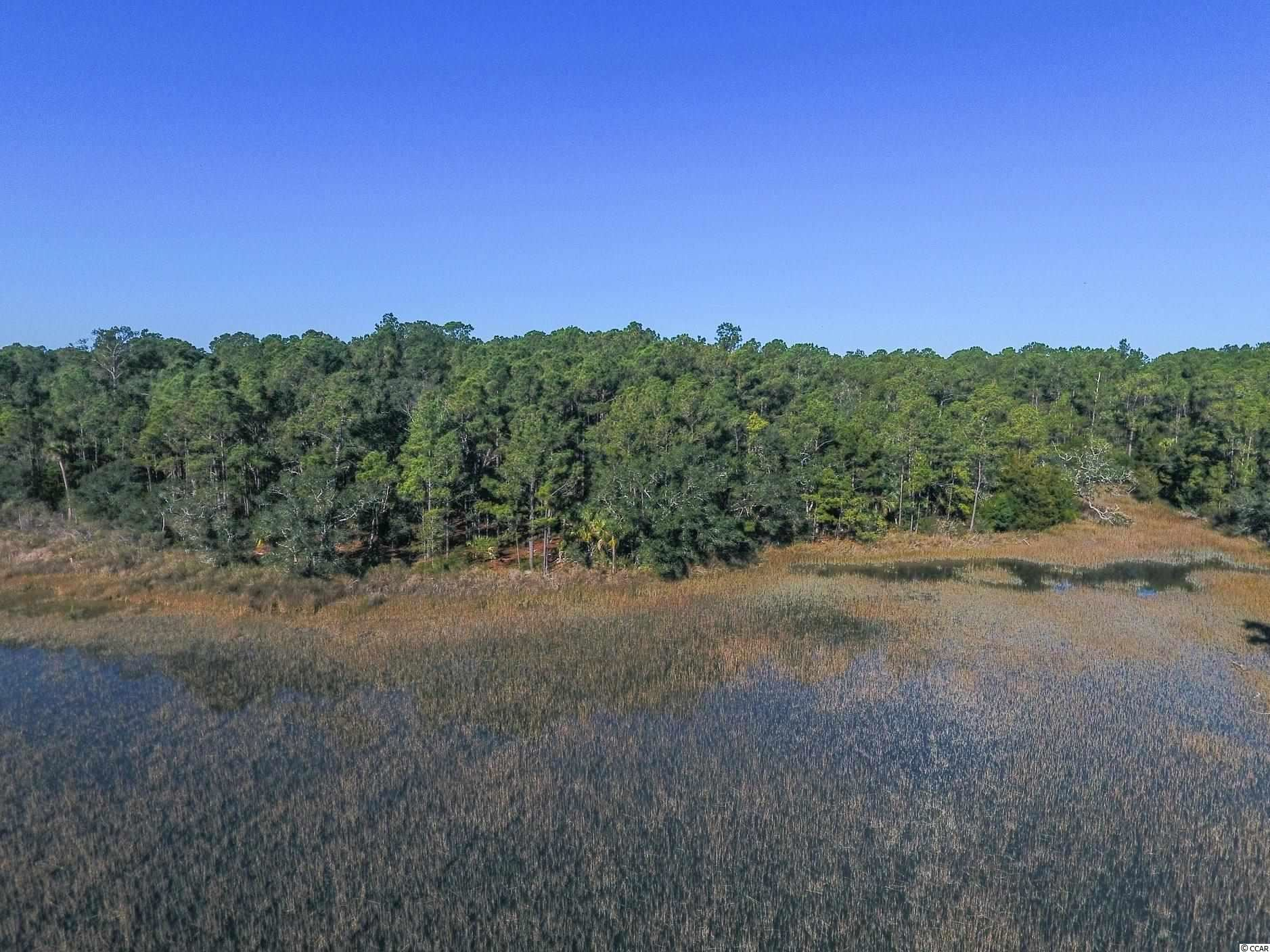 9800 Two Pines Rd., McClellanville, SC, 29458, Not within a Subdivision Home For Sale