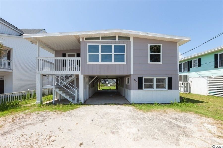 321 48th Ave. N, North Myrtle Beach, SC, 29582, Not within a Subdivision Home For Sale
