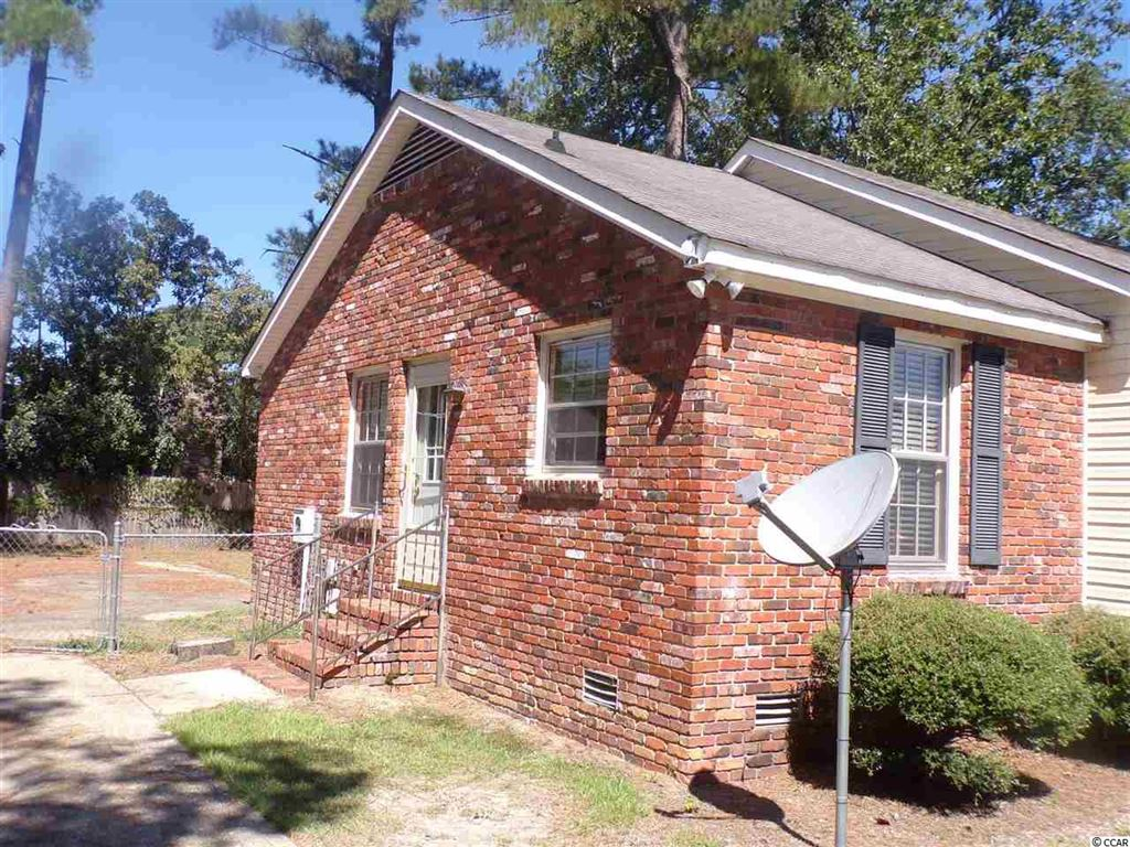 415 Somerset Place, Florence, SC, 29501, Not within a Subdivision Home For Sale