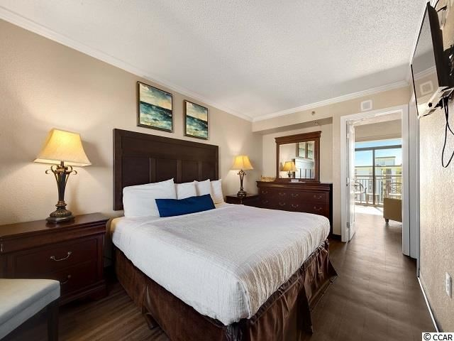 6900 N Ocean Blvd., Myrtle Beach, SC, 29572, Caravelle Resort Home For Sale