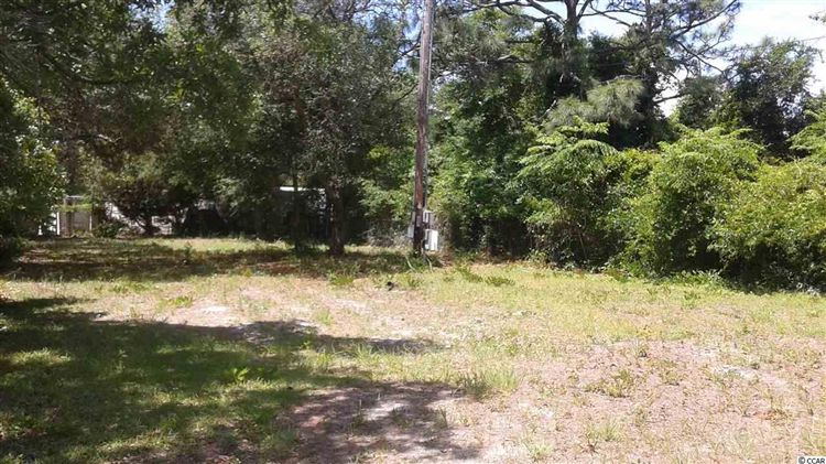 717 32nd Ave. S, Atlantic Beach, SC, 29582, Not within a Subdivision Home For Sale