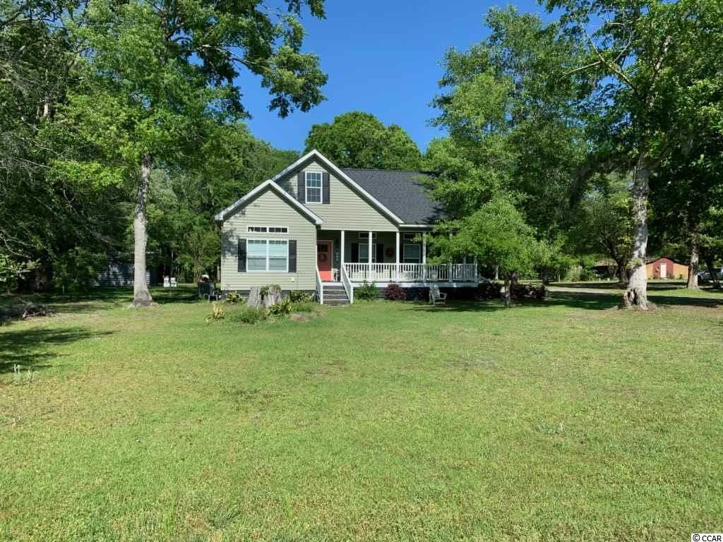 318 Glass Ave., Andrews, SC, 29510,  Home For Sale