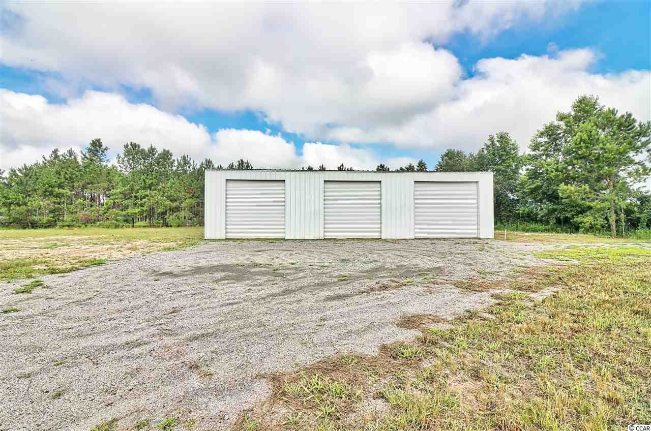 1310 Saint John Rd., Galivants Ferry, SC, 29544, Not within a Subdivision Home For Sale