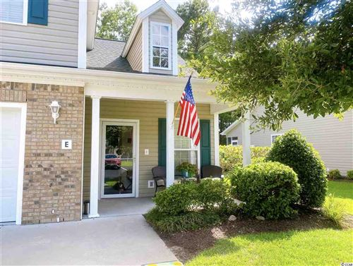 Photo of 791 Painted Bunting Dr. #E, Murrells Inlet, SC 29576 (MLS # 2015981)