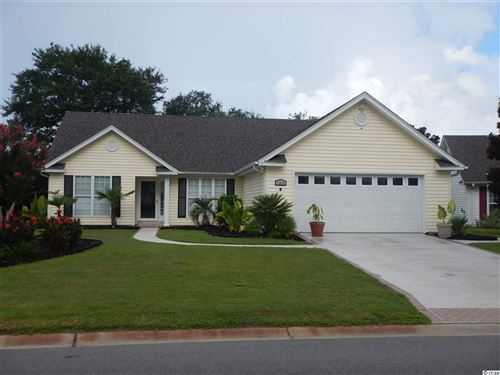 Photo of 1513 Hallborough Dr., Surfside Beach, SC 29575 (MLS # 1917983)