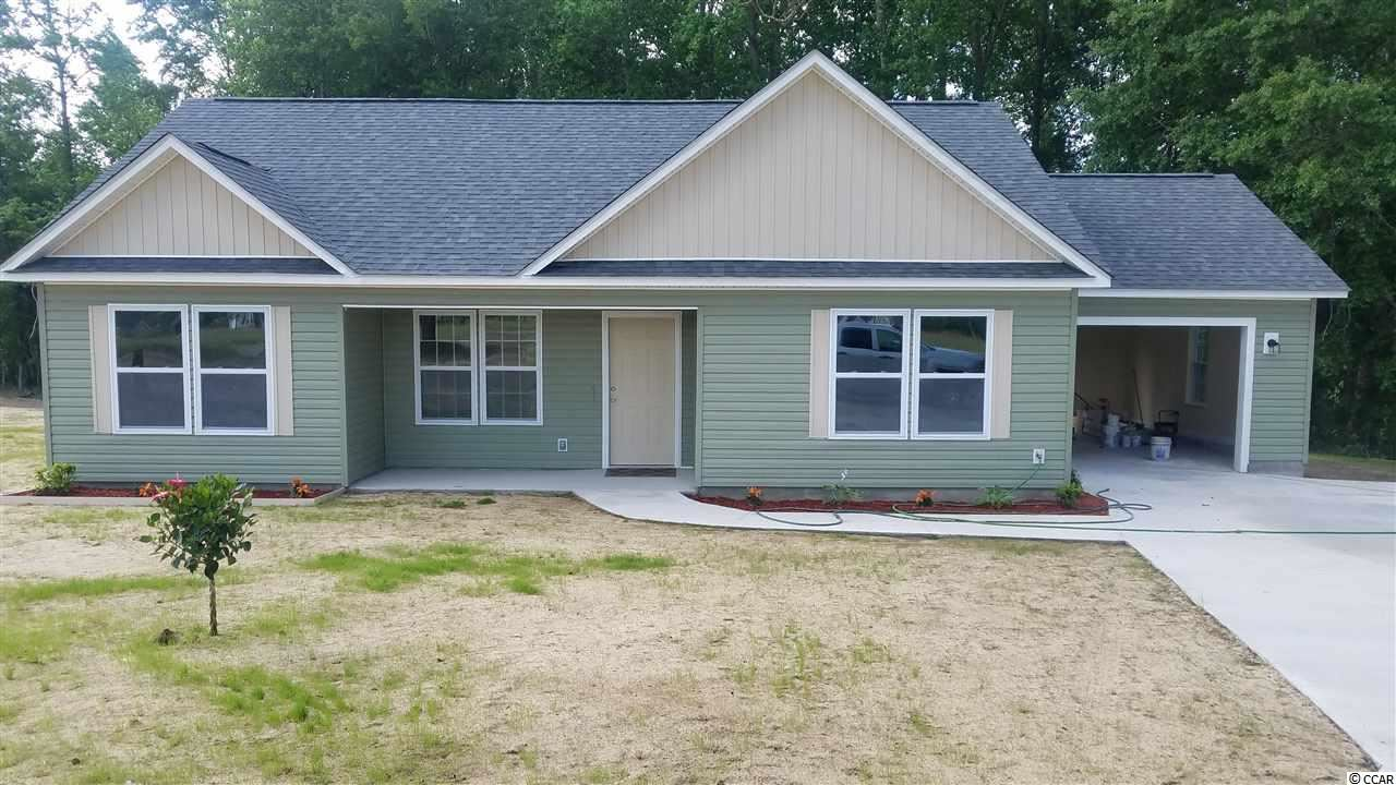 291 Lexyryan Ct., Latta, SC, 29565, Not within a Subdivision Home For Sale