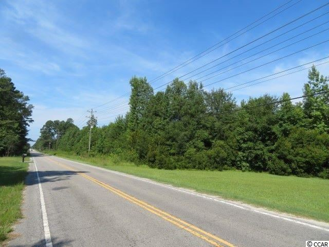W John Paul Jones Rd., Effingham, SC, 29541, Not within a Subdivision Home For Sale