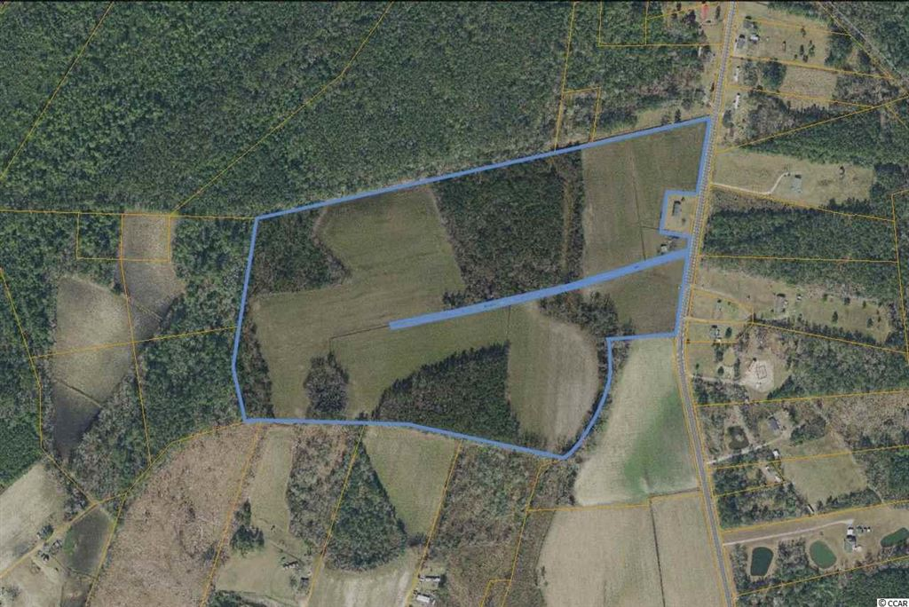 3348 Fries Bay Rd., Loris, SC, 29569, Not within a Subdivision Home For Sale