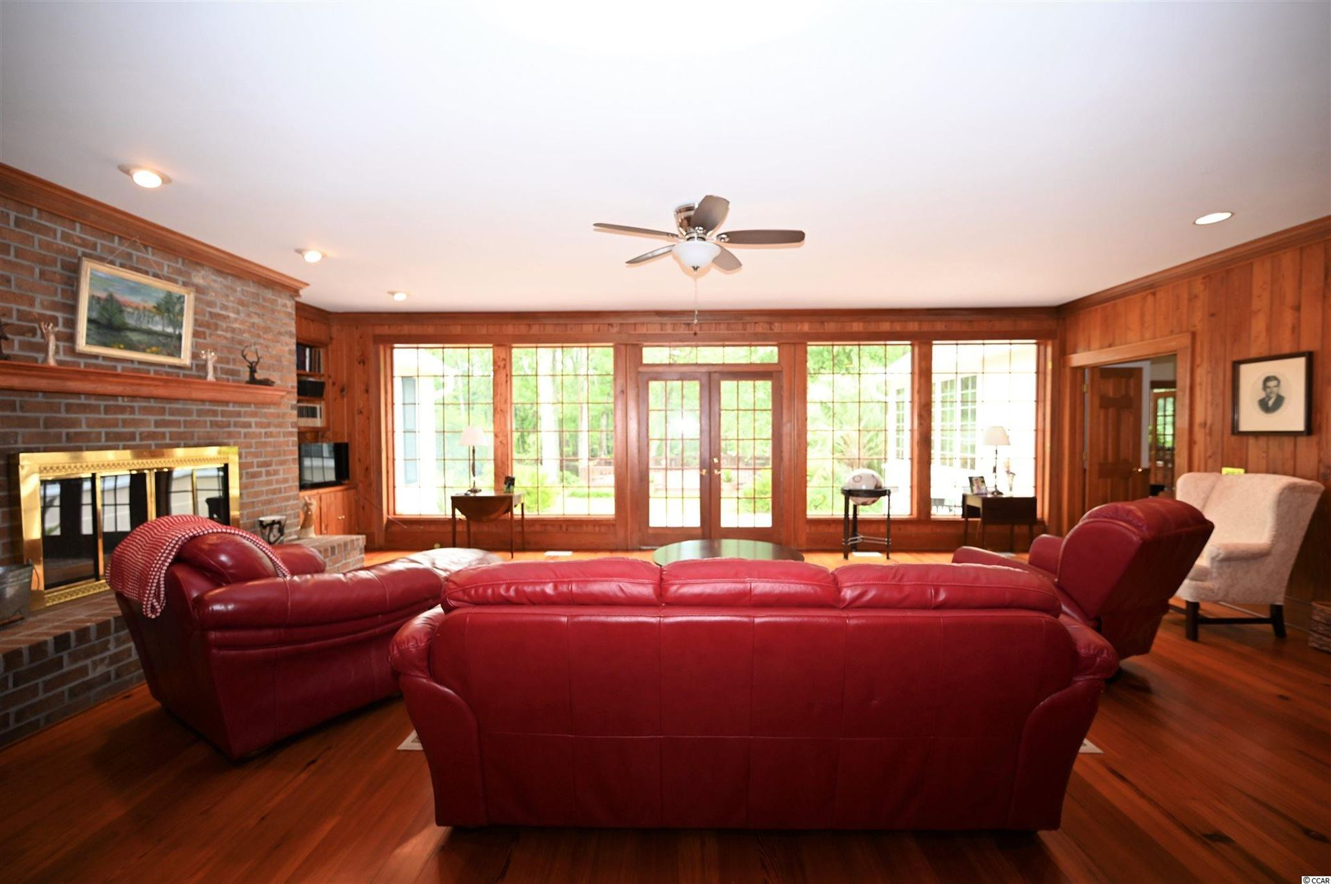 312 Causey Rd., Fair Bluff, NC, 28439, Not within a Subdivision Home For Sale